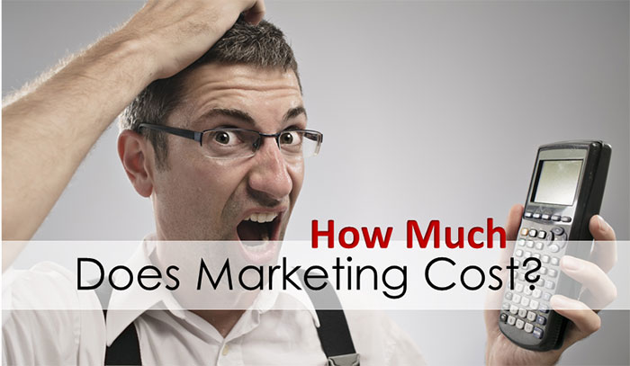 Digital Marketing Costs