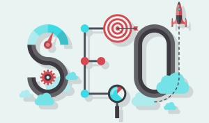 Search Engine Optimization logo